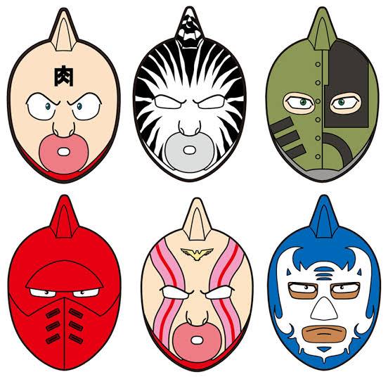 【キン肉マン】4月1日はキン肉マンの誕生日
