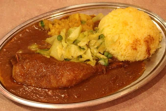 【グルメ】(銀座)みんな大好き!銀座 ナイルレストラン (ムルギーランチ)