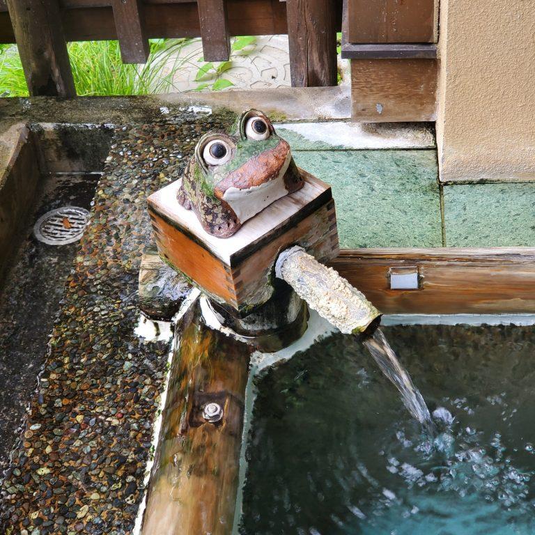 【温泉宿】うのせ温泉 ゆの宿 上越館 レビュー(群馬県)※水上