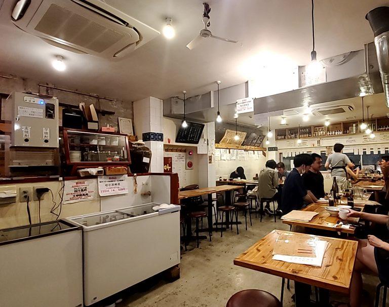 【グルメ】(上野御徒町)老酒舗(老北京酒館)ロウシュホに行ってきました。
