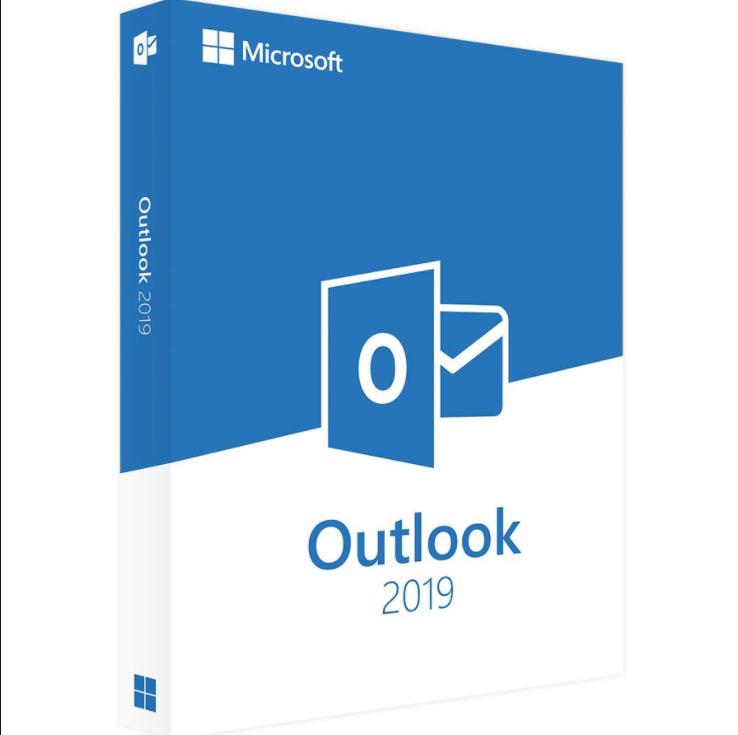 【備忘録】Outlook2019 さくらレンタルサーバーのメール設定方法(IMAP)