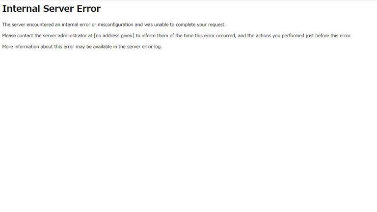 【備忘録】さくらインターネットでデーターベースの新規作成中止後の、エラー攻略